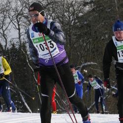 37. Tartu Maraton - Bruno Zenklusen (1033)
