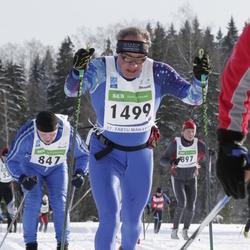 37. Tartu Maraton - Aivo Traks (847), Sander Hannus (897), Armon Taisch (1499)