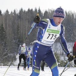37. Tartu Maraton - Arno Kits (775)