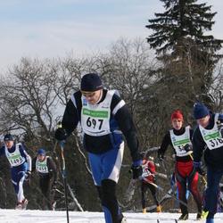 37. Tartu Maraton - Ahti Bleive (697)