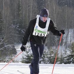 37. Tartu Maraton - Arno Õruste (1243)