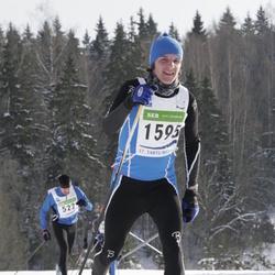 37. Tartu Maraton - Arto Saarend (1595)