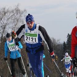 37. Tartu Maraton - Ando Stimmer (2121)