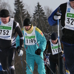 37. Tartu Maraton - Siim Saar (752), Üllar Vill (1195)