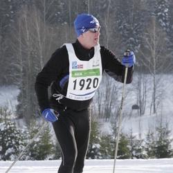 37. Tartu Maraton - Bjorn Holm (1920)