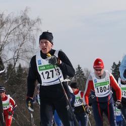 37. Tartu Maraton - Ago Kokk (1278), Lennart Larsson (1804)