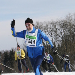 37. Tartu Maraton - Agu Lipping (1344)