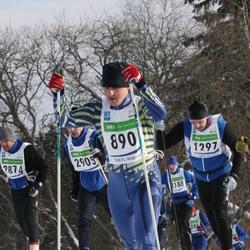 37. Tartu Maraton - Aimar Liiver (890), Bruno Tamm (1297), Artur Kink (2905)