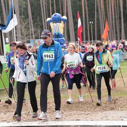 SEB 32. Tartu Jooksumaraton - Ando Raud (9962)
