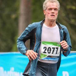SEB 32. Tartu Jooksumaraton - Arne Sammel (2077)