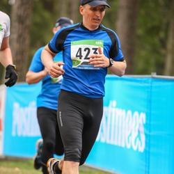 SEB 32. Tartu Jooksumaraton - Aarne Seeba (423)