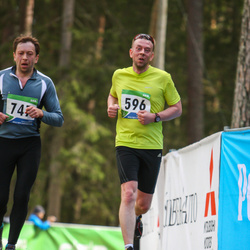 SEB 32. Tartu Jooksumaraton - Alar Just (596)