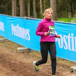 SEB 32. Tartu Jooksumaraton - Anna Maria Võsu (8673)
