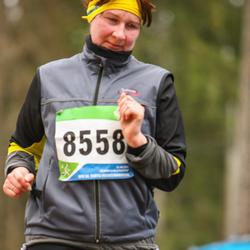 SEB 32. Tartu Jooksumaraton - Anneli Vellerind (8558)