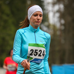 SEB 32. Tartu Jooksumaraton - Brett Hiielo (2524)