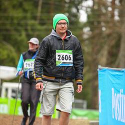 SEB 32. Tartu Jooksumaraton - Andre Limbak (2606)