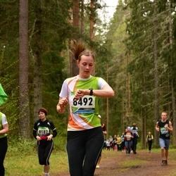 SEB 32. Tartu Jooksumaraton - Anneliis Kilk (8492)