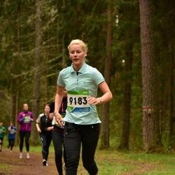 SEB 32. Tartu Jooksumaraton - Annika Aruots (9183)