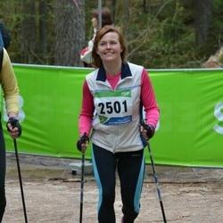 SEB 32. Tartu Jooksumaraton - Annika Aas (2501)