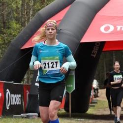 SEB 32. Tartu Jooksumaraton - Anni Niidumaa (2127)