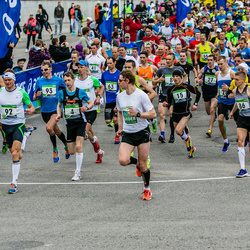 SEB 32. Tartu Jooksumaraton - Ivar Ivanov (4), Urmas Peiker (15), Hardo Reinart (86), Kauri Kõiv (92), Indrek Tobreluts (93)