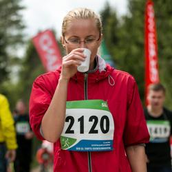 SEB 32. Tartu Jooksumaraton - Brigita Korol (2120)