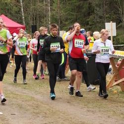 SEB 32. Tartu Jooksumaraton - Andor Aland (8909)