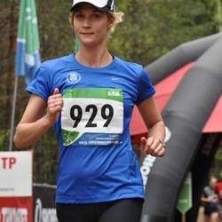 SEB 32. Tartu Jooksumaraton - Annette Talpsep (929)