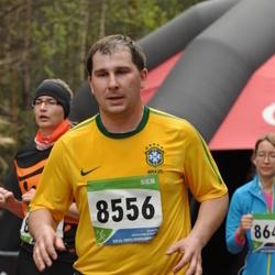 SEB 32. Tartu Jooksumaraton - Artjom Karja (8556)