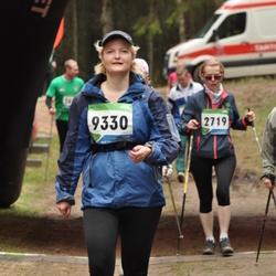 SEB 32. Tartu Jooksumaraton - Anneliis Raie (9330)