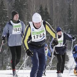 37. Tartu Maraton - Tiit Hion (1756), Valdur Kolla (1843)