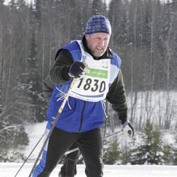 37. Tartu Maraton - Aare Limberg (1830)