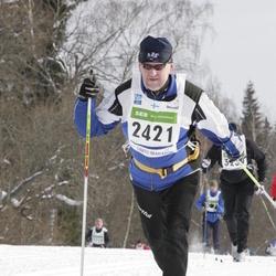 37. Tartu Maraton - Björn Stendhal (2421)