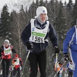 37. Tartu Maraton - Kristiina Kindel (1586)