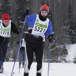37. Tartu Maraton - Jüri Karelson (1778), Artis Drezins (5321)