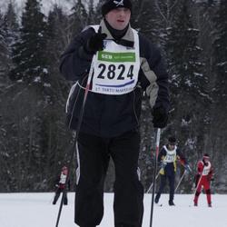 37. Tartu Maraton - Anatoli Babkin (2824)