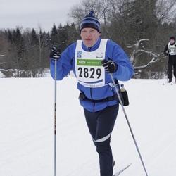 37. Tartu Maraton - Aadi Remmik (2829)