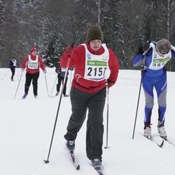 37. Tartu Maraton - Ann Ideon (2157)