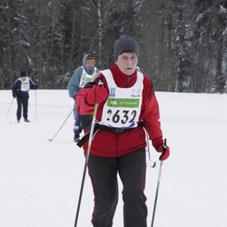37. Tartu Maraton - Ann Laas (2632)