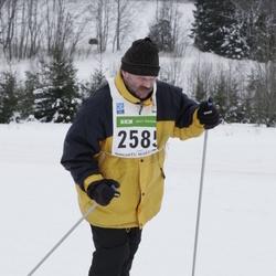 37. Tartu Maraton - Aare Tinn (2585)
