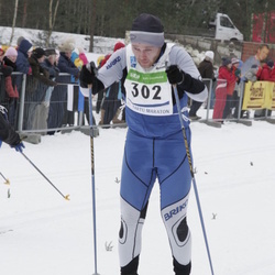 37. Tartu Maraton - Markko Abel (302)