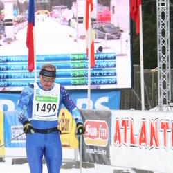37. Tartu Maraton - Armon Taisch (1499)