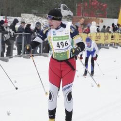 37. Tartu Maraton - Edgars Miglans (496)