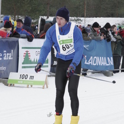 37. Tartu Maraton - Andre Pukk (603)