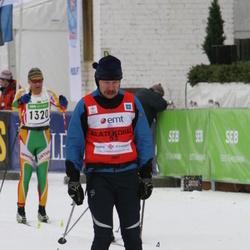 37. Tartu Maraton - Sulev Muru (53), Arkadij Balakin (1320)