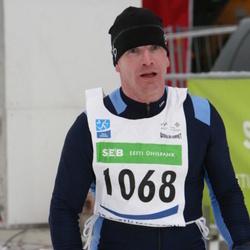 37. Tartu Maraton - Arne Pihkva (1068)