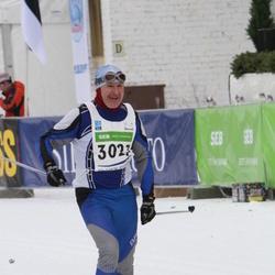 37. Tartu Maraton - Aare Heinla (3027)