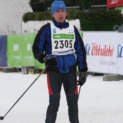 37. Tartu Maraton - Agu Lehemaa (2305)