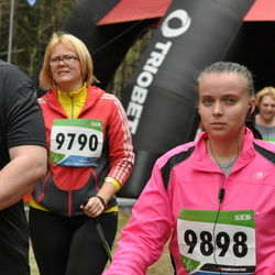 SEB 32. Tartu Jooksumaraton - Britt Treial (9898)