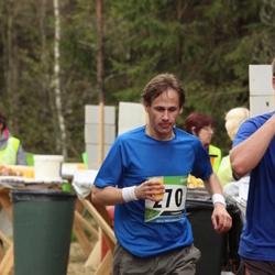 SEB 32. Tartu Jooksumaraton - Aleksei Panarin (270)
